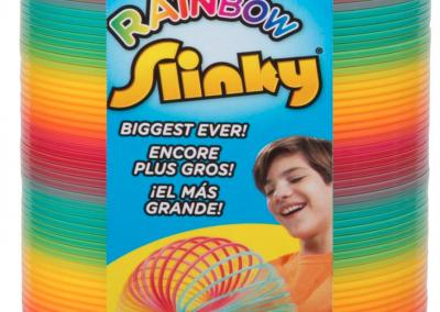 Prize Store - Slinky - 50 Points